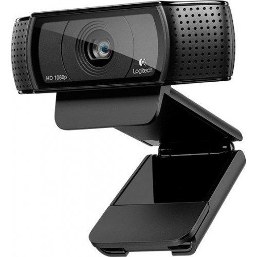 LOGITECH HD Pro C920 Webcam 0022092