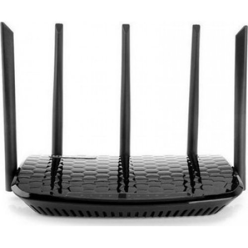 LB-LINK BL-WDR3750 Wireless Dual Band Router 750Mbps MTK47186 Chipset 0022203