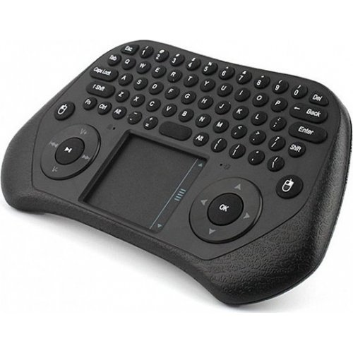 LAMTECH LAM081703 Wireless Touchpad Air Mouse Keyboard 0022241