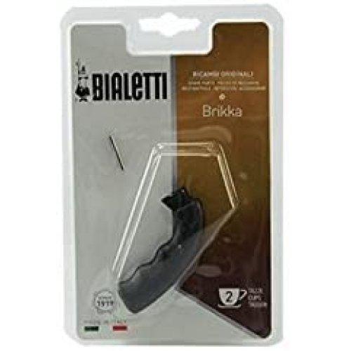 Bialetti 0800217 Λαβή για Brikka 2 Μερίδων 0022295