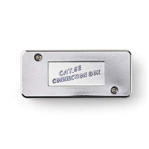 NEDIS CCGP89801ME Κουτί Σύνδεσης για STP Ethernet