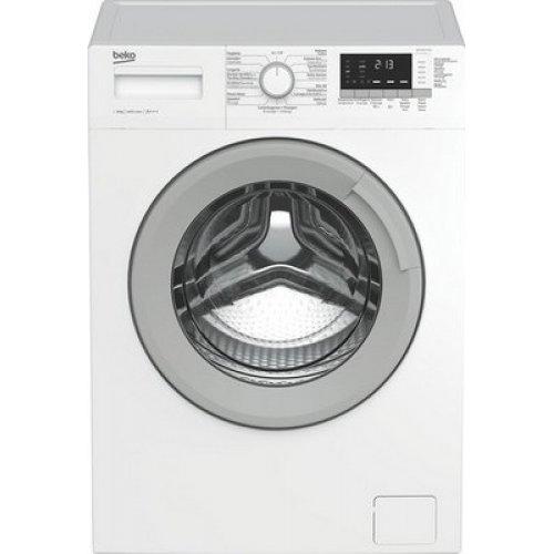 BEKO WTV 8612 XSW Πλυντήριο Ρούχων 8kg - A+++ - 1200/λεπτό - (Υ x Π x Β): 84 x 60 x 54 cm 0022733
