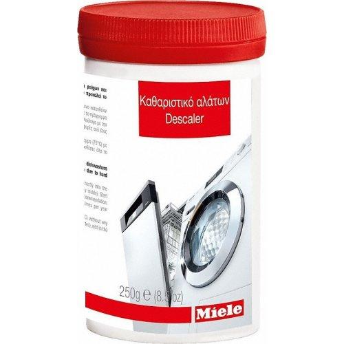 MIELE 10131070 Καθαριστικό Αλάτων Πλυντηρίου 250gr 0022834