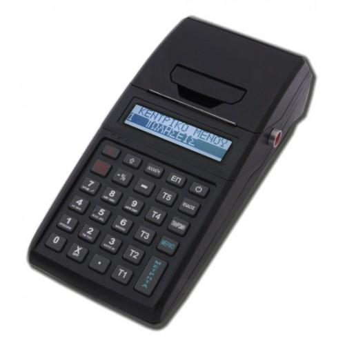 DATECS-CITIZEN POCKET Ασύρματη WiFi Φορητή Ταμειακή 0022910