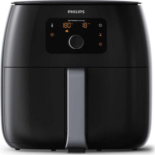 PHILIPS HD9650/90 Air Fryer XXL Φριτέζα Αέρος 1.4lt - 2225W, Χωρίς Λάδι