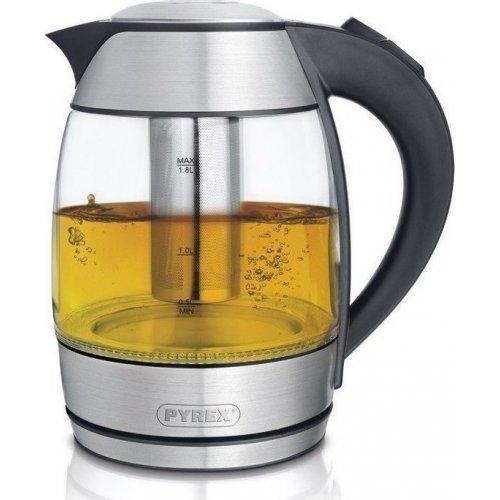 PYREX SB-450 Luxx Βραστήρας με Αξεσουάρ για Τσάϊ 1.8lt - 2200W 0022942