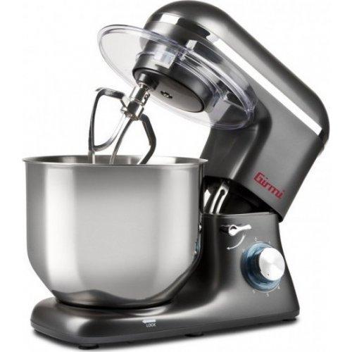 GIRMI IM-46 Κουζινομηχανή με Κάδο 8L - 1800W 0022960