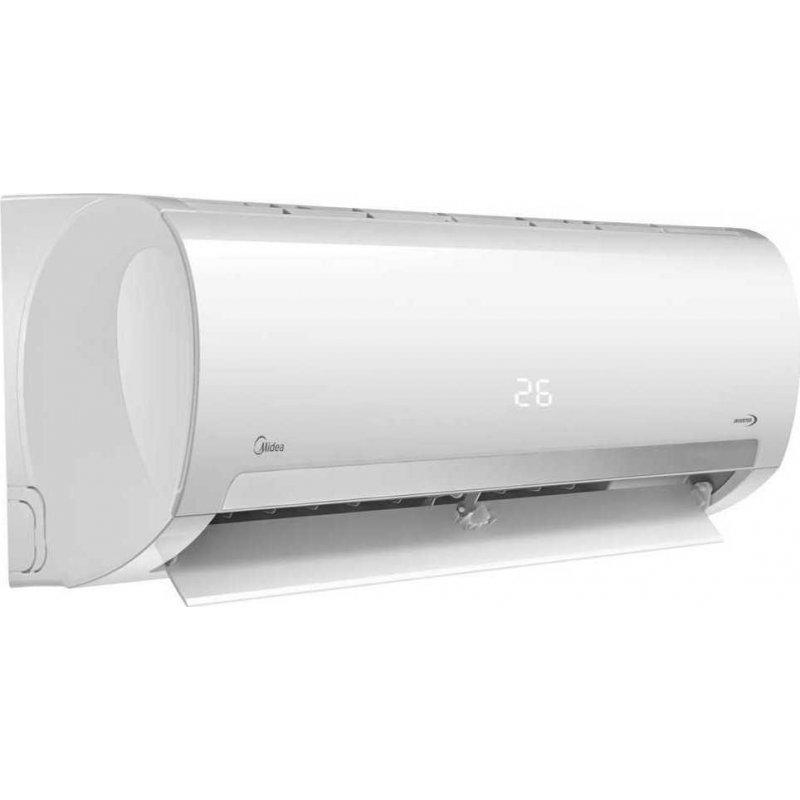 MIDEA PRIME MA2-12NXD0-XI / MA-12N8D0-XO Σετ Κλιματιστικού Inverter 12000 BTU (12άρι) R32 - A++/A+ - 55dB/63dB