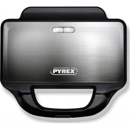 PYREX SB-230 Σαντουϊτσιέρα 1200W Ombre 0023197
