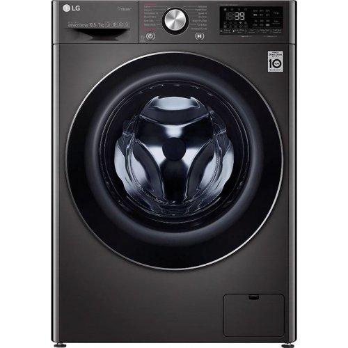 LG F4DV910H2S Πλυντήριο-Στεγνωτήριο 10.5/7kg - A - 1400rpm - (Υ x Π x Β: 85 x 60 x 56cm)
