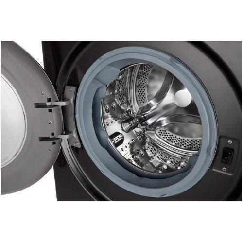 LG F4DV910H2S Πλυντήριο-Στεγνωτήριο 10.5/7kg - A - 1400rpm - (Υ x Π x Β: 85 x 60 x 56cm) 0023215