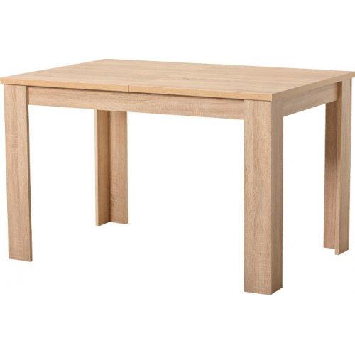 FORMA IDEALE DT 11008786 Τραπέζι Ανοιγώμενο Sonoma 120(153) x 80 x 75