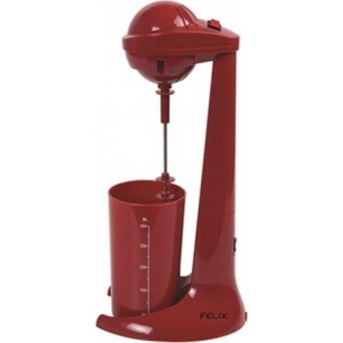 FELIX FSD-3311 Φραπιέρα με Βάση Κόκκινη - 100W