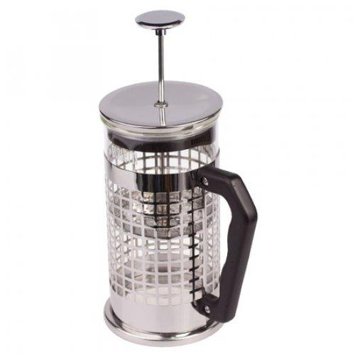 BIALETTI PREZIOSA 0003270/CF Καφετιέρα Γαλλικού Χειροκίνητη (coffee press) 1000ml (8 Κούπες) Trendy - (0003270/CF)