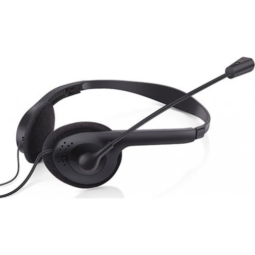 LAMTECH LAM021400 USB 2.0 Stereo Headset With Mic