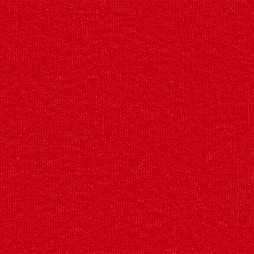 FORMA IDEALE 21028874 Καναπές Γωνιακός Ines Κόκκινος Μπέζ 200χ151χ80