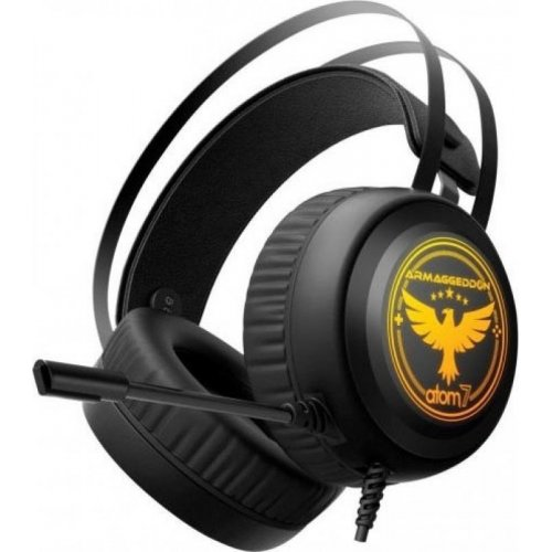 ARMAGGEDDON ATOM7 Gaming Headset 2,1 0023930
