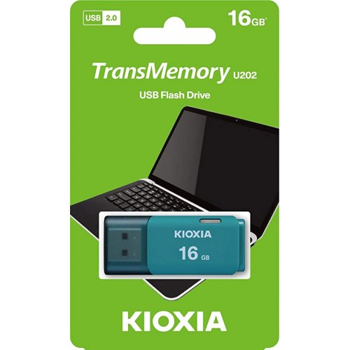 KIOXIA LU202L016GG4 Flash Stick16 GB