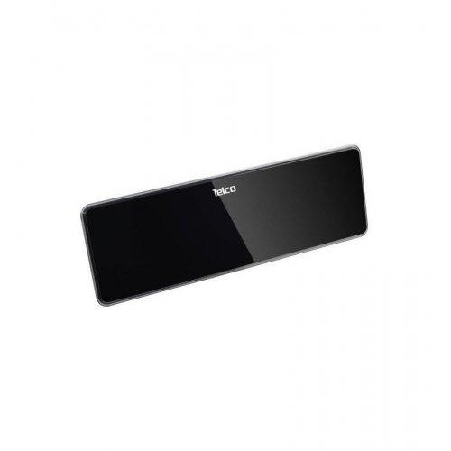 TELCO DVB-T829 Ψηφιακή Κεραία Τηλεόρασης Εσωτερικού Χώρου Μαύρη