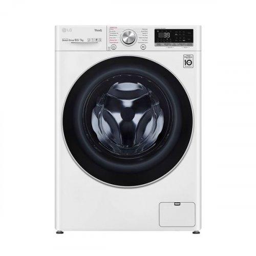 LG F4DV710H1E Πλυντήριο-Στεγνωτήριο Ρούχων 10.5/7kg - A - 1370rpm - (Υ x Π x Β: 85 x 60 x 56cm)