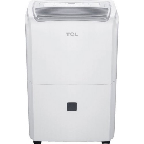 TCL Elite D-20 WiFi Αφυγραντήρας με WiFi - 20lt/ημέρα - 300W με Συμπιεστή - 40db 0024747