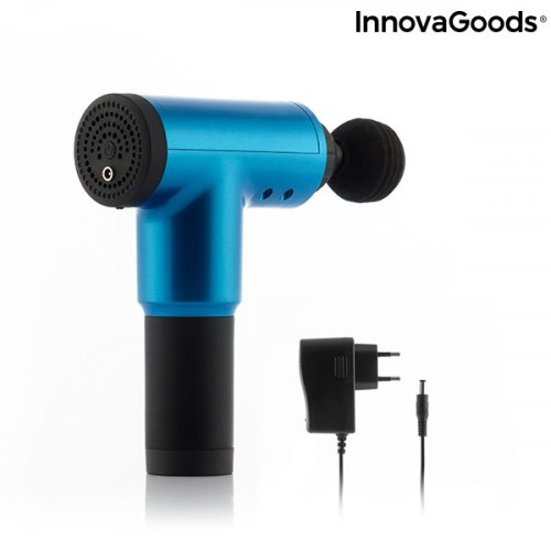 INNOVAGOODS V0103085 Συσκευή για μασάζ με δόνηση 0024761