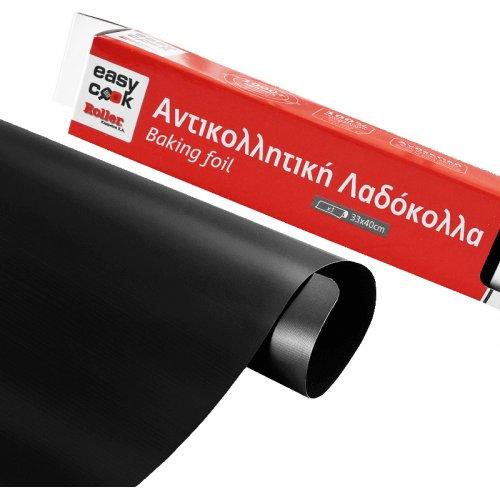Roller 11500 Αντικολλητική Μεμβράνη Ψησίματος Easy Cook 33 x 40cm 0024824