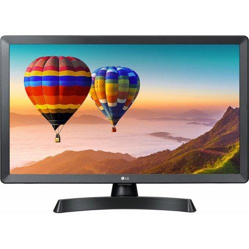 LG 24TN510S-PZ Smart TV-Monitor 23.6