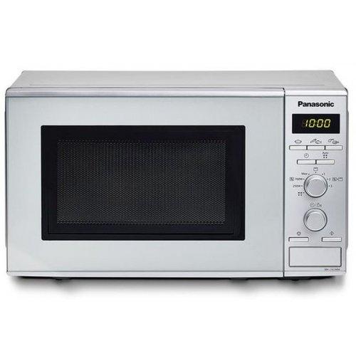 PANASONIC NN-J161MMEPG Φούρνος Μικροκυμμάτων 20lt - 800W 0025086