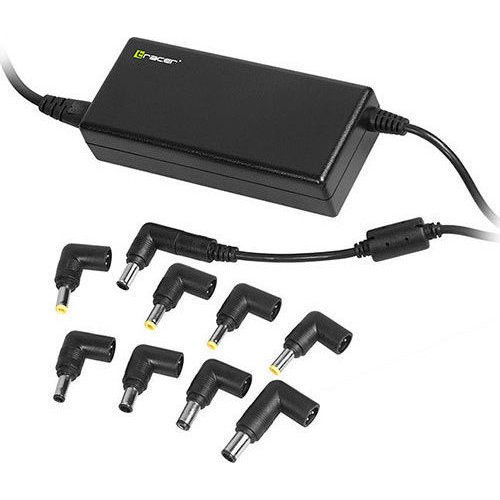 TRACER TRAA45424 Tracer Notebook Universal Charger 70W Prime Energy