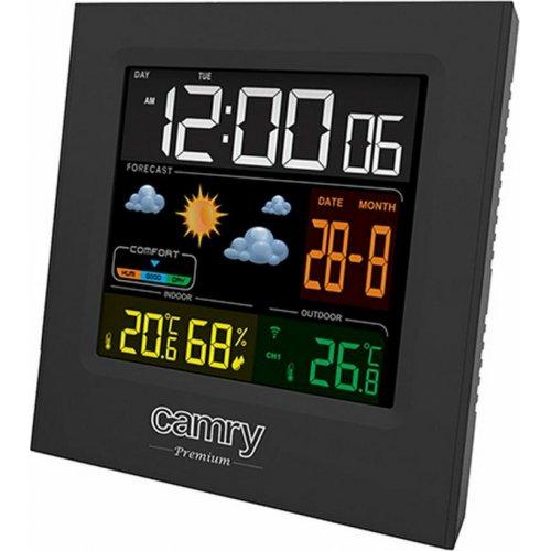 CAMRY CR1166 Μετεωρολογικός Σταθμός 0025521