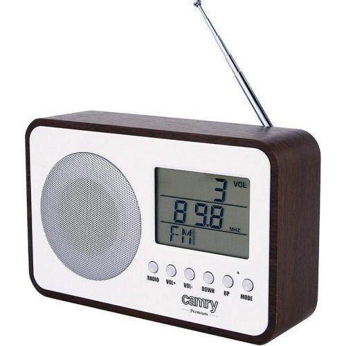 CAMRY CR1153 Φορητό Ραδιόφωνο 0025522
