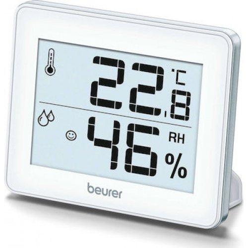 BEURER HM16 Θερμόμετρο και υγρόμετρο χώρου 0025605