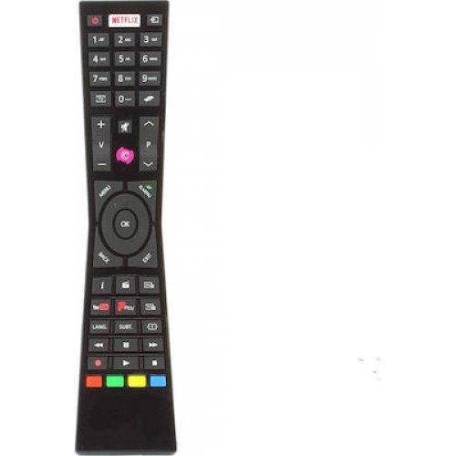 OEM 0141 Τηλεχειριστήριο Τύπου Original για τηλεόραση JVC-HITACHI 0025635