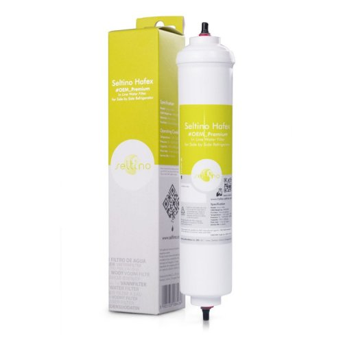 SELTINO Premium HAFEX Φίλτρο Ψυγείου (Αντικαθιστά το Samsung DA29-10105J) 0025827