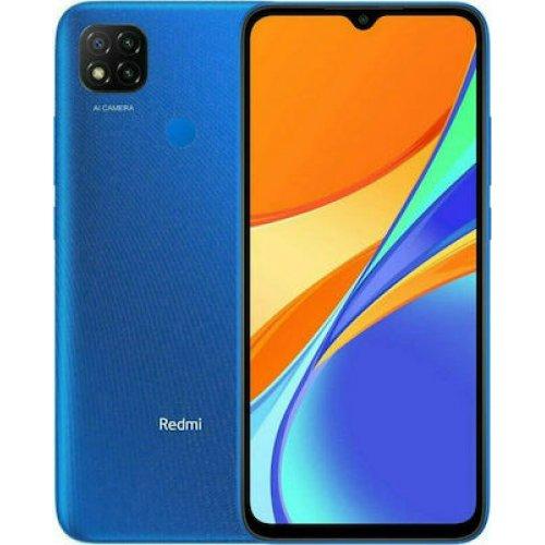 XIAOMI Redmi 9C NFC 6.53'' Dual Sim 2GB/32GB 4G Twilight Μπλε 0025966