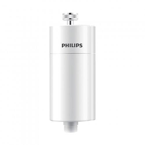 Philips AWP1775/10 Φίλτρο Ντουζ Λευκό  (4-6 μήνες ή έως 50,000 λίτρα) - KDF φίλτρο 0026340
