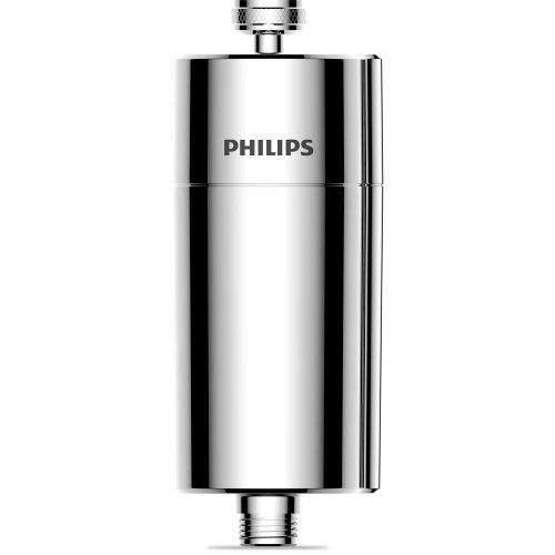 Philips AWP1775CH/10 Φίλτρο Ντουζ Χρωμέ (4-6 μήνες ή έως 50,000 λίτρα) - KDF φίλτρο 0026341