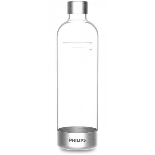 Philips ADD912/10 Μπουκάλι για Ανθαρακούχο Νερό 1Lt (BPA-free) 0026348