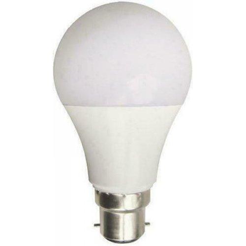 EUROLAMP 147-77044 Λάμπα LED Κοινή 15W 1521lm B22 6500K 220-240V 0026409