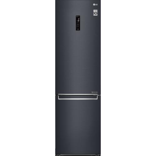 BLOMBERG MKND-3880N Ψυγειοκαταψύκτης A+++ 520lt ( Υ χ Π χ Β): 192 x70 x70 εκ  Μαύρο 0026650