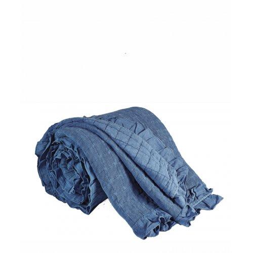 KENTIA Jemina 19 Κουβερτόριο Υπέρδιπλο Πετροπλυμένο 220x240 0027027