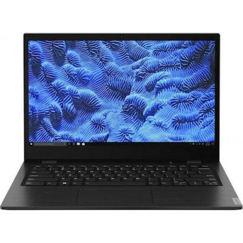 LENOVO 14W 81MQ Laptop 128GB/4GB FHD IPS Windows 10 Pro SSD 4GB 1,80GHz, έως 2,7GHz (A6-9220C) Μαύρο(81MQ002FGM) 0027415
