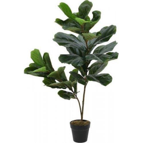 INART 6-85-180-0002 Τεχνητό Φυτό σε Γλάστρα 90cm 0028049