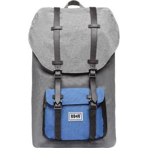 8848 BALO S15005-12 Αδιάβροχη Τσάντα Πλάτης για Laptop 15,6