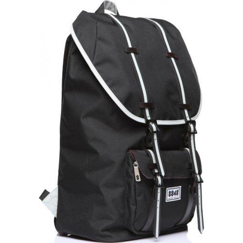 8848 BALO S15005-9 Τσάντα Πλάτης για Laptop 15,6