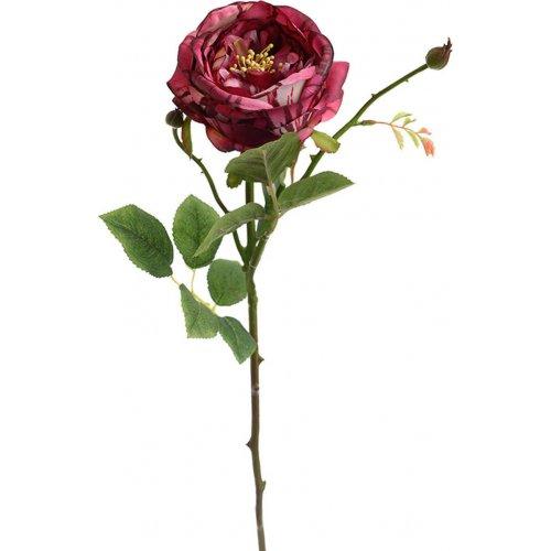INART 3-85-783-0050 Kλάδι/Λουλούδι  Κόκκινο Υ66 0024570