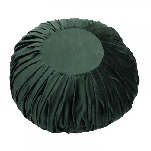 FYLLIANA 383-92-020 Μαξιλάρι Βελούδο Στρογγυλό Taylor Πράσινο 50εκ