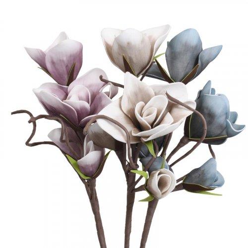 FYLLIANA 717-00-027 Λουλούδι Με 4 Άνθη 5500 Διάφορα Χρώματα