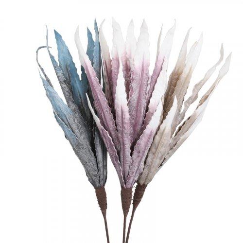 FYLLIANA 717-00-031 Λουλούδι Με Μεγάλα Φύλλα 7260 Διάφορα Χρώματα